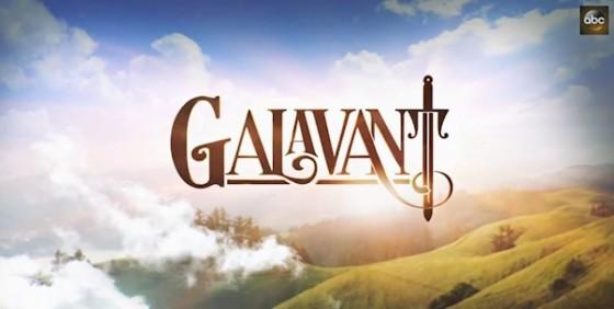 Galavant saison 1 en vostfr