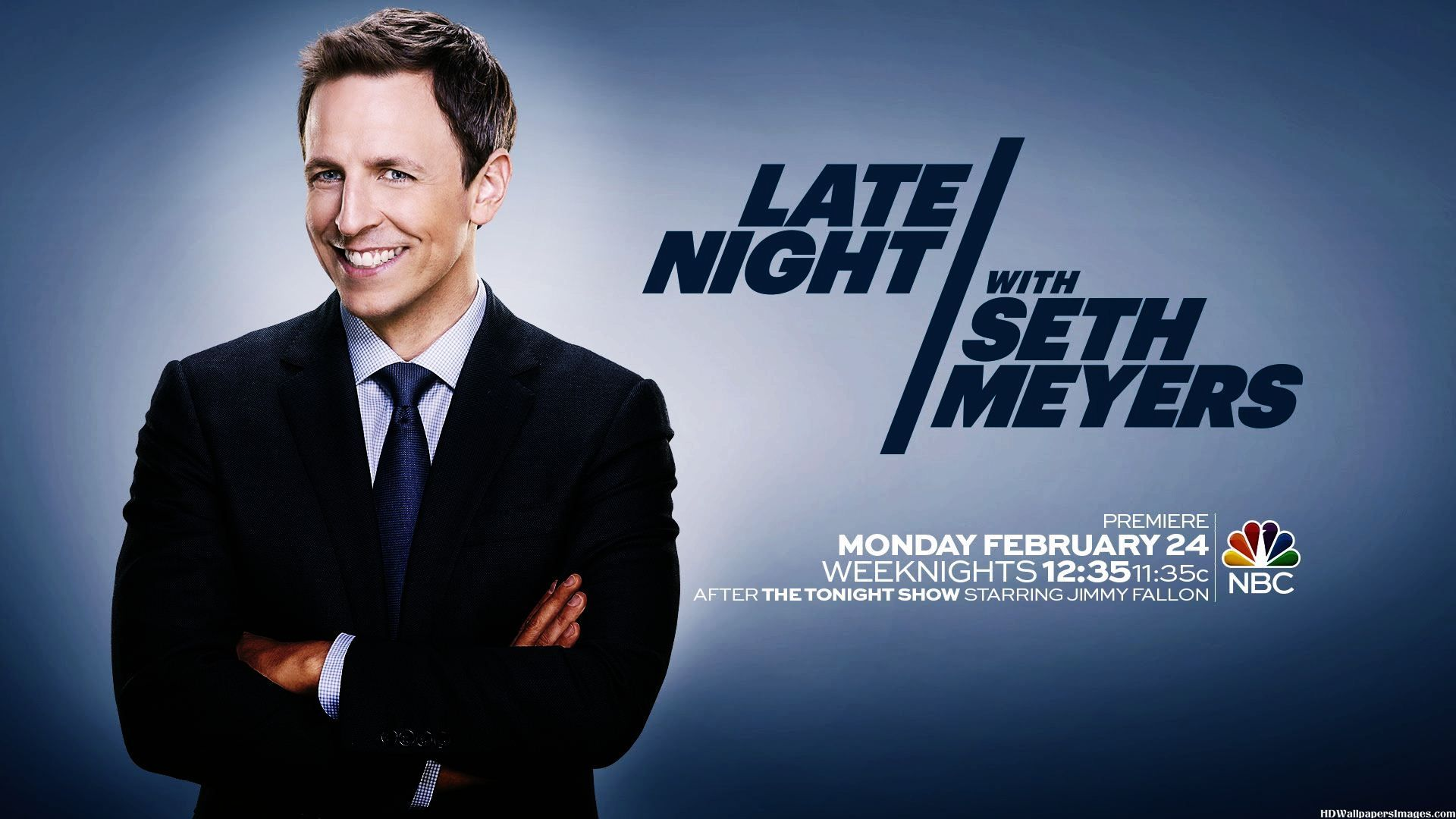 Late Night With Seth Meyers Production Listing