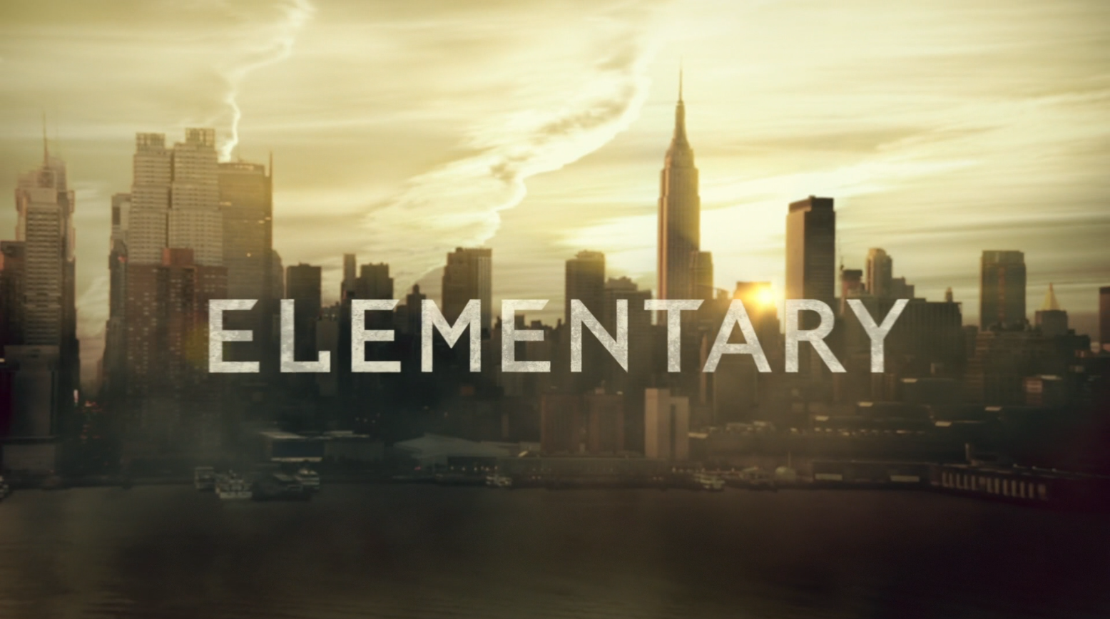 Elementary - Production Listing