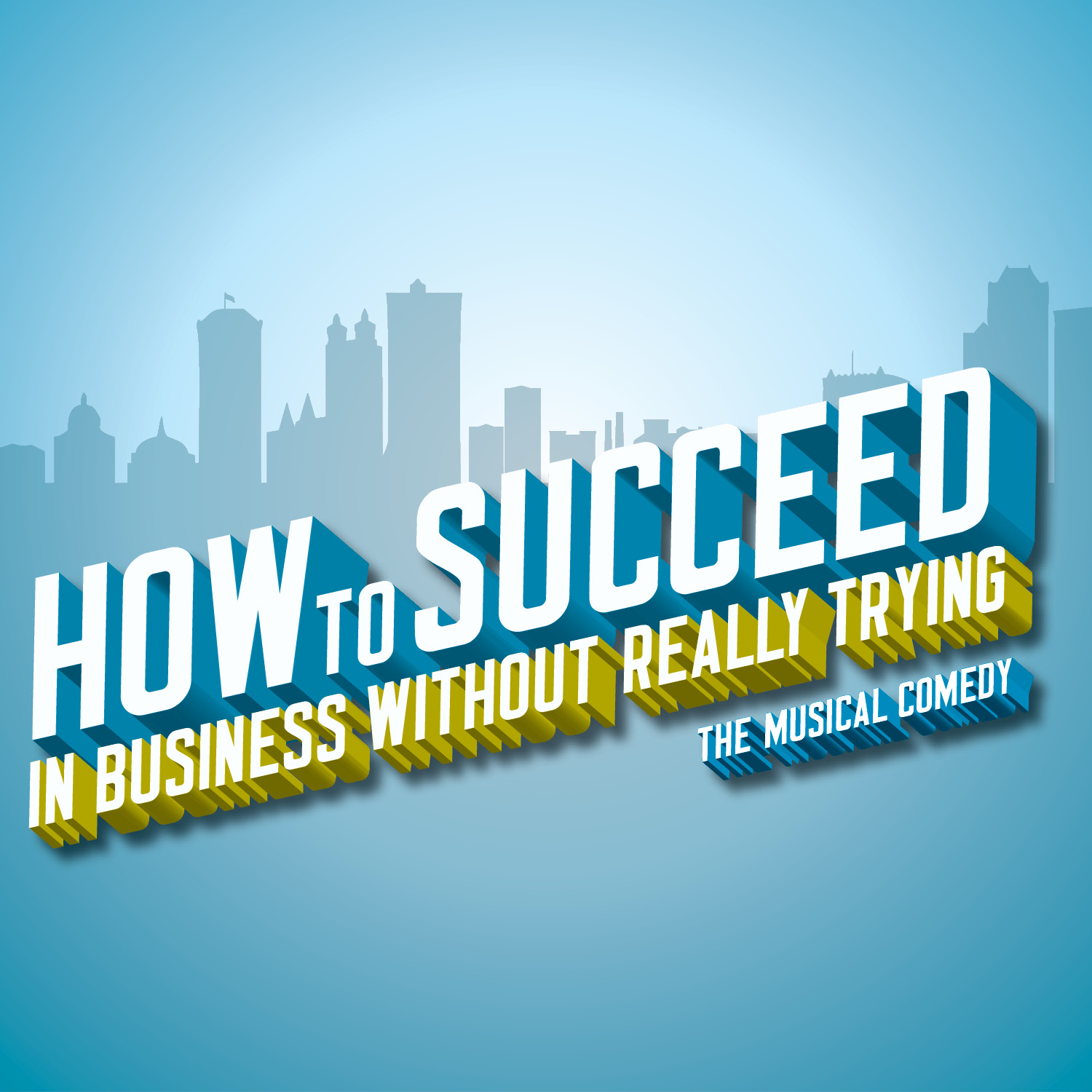 How to Succeed in Business? Do Less