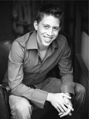 Geoffrey Goldberg