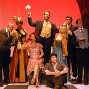 Bunbury Theatre - Ticket Sales