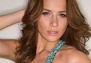 Shantel VanSanten: A Back Stage Exclusive