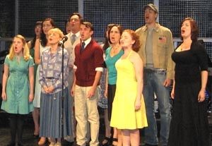 NY Musical Theatre Fest Kicks Off