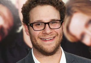 Seth Rogen Gets Dream Role: 'Simpsons' Writer