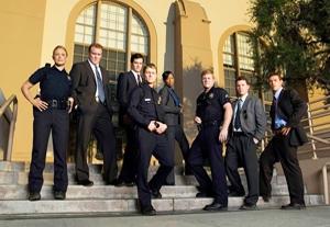 NBC Cancels Cop Show 'Southland'