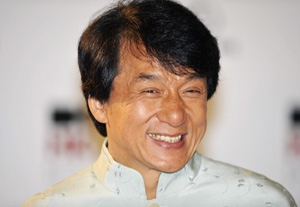Jackie Chan: The Centurion