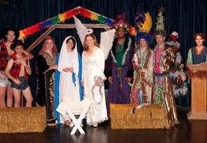 The Gayest Christmas Pageant Ever!