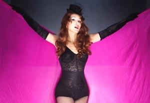 Sex Crimes Cabaret
