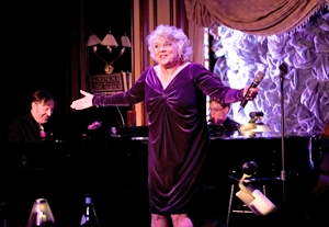Tyne Daly: The Second Time Around