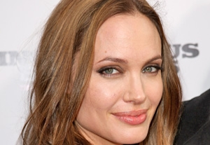 Angelina Jolie Shot Two Versions of Film in Different Languages