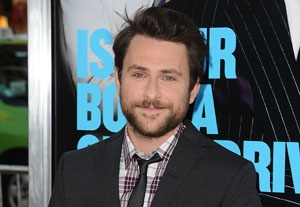 'Sunny' Star Charlie Day Steps Into Limelight