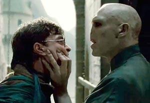 Harry Potter at the Oscars?