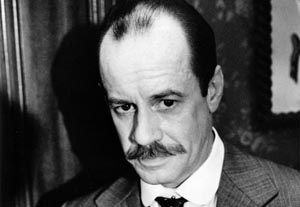 Paul Doherty on Michael Jeter in 'Greater Tuna'