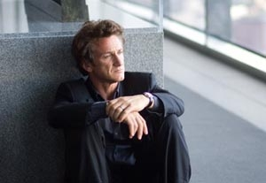 Sean Penn Let Down by Final Edit of 'Tree of Life'