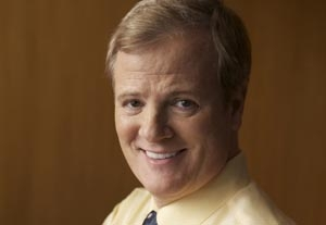 Jerry Lambert Can't Escape His Role as Sony VP Kevin Butler