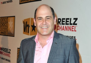 Producers of Emmy-Nominated Shows Honored At Party