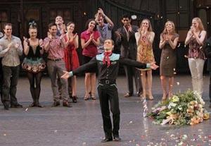 A Favored Partner Leaves His Ballerinas at NYCB
