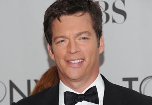 Harry Connick Jr Stars in a Broadway Love Triangle