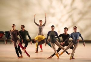 Merce Cunningham Dance Company: The Legacy Tour