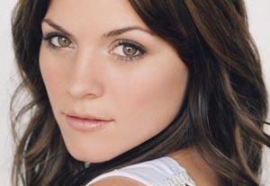 Lauren Bittner: A Back Stage Exclusive