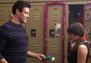 'Glee': Cory Monteith Returning for Season 4