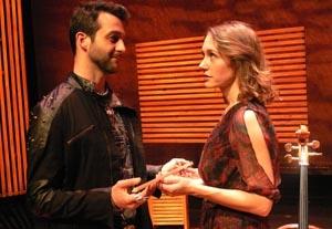 LA Review: 'Dissonance'