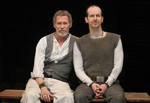 Denis O'Hare, Lisa Peterson Discuss Creating 'An Iliad'