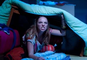 LA Review: 'Boom'