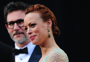 PHOTO GALLERY: Oscar Red Carpet