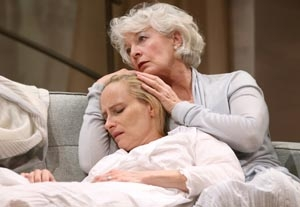 NY Review: 'The Lady From Dubuque'