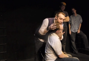 UCB Performer Raising Funds for Documentary About Improv in New York