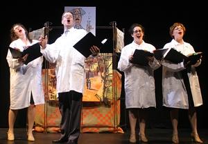 NY Review: 'Li'l Abner (in Concert)'