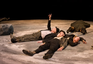 LA Review: 'Waiting for Godot'