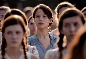 'Hunger Games' Continues to Dominate the Box Office