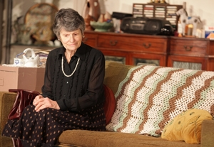 Mary Louise Wilson Takes a Long Journey in Amy Herzog's '4000 Miles'