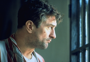Adriane Lenox on Robert De Niro in 'Awakenings'
