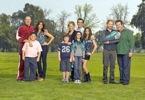 'Modern Family,' 'Glee' Among Peabody Winners