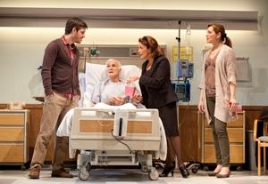 NY Review: 'The Lyons'