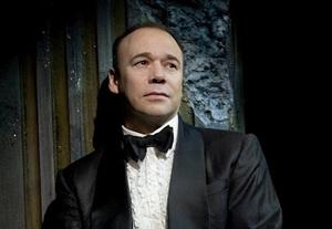 'Follies'' Danny Burstein on His Tony Nomination