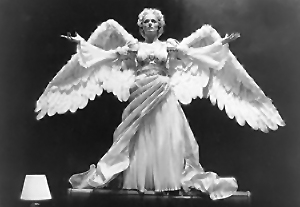 Jeremy Shamos on 'Angels in America: Millennium Approaches'