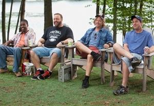 Open Call for 'Grown Ups 2' Extras in Massachusetts