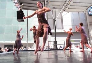 Dance Universities