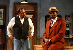 LA Review: 'Jitney'