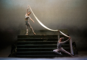 Dance Review: 'La Bayadere'