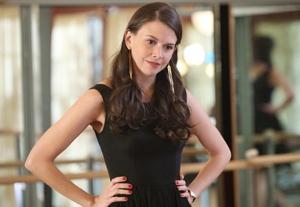 'Bunheads' Recap: Episode 1, 'Pilot'