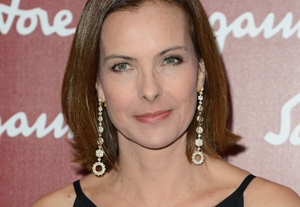 Carole Bouquet on 'Unforgivable' and Acting Abroad