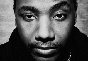 10 Comics to Watch: Jerrod Carmichael Q&A