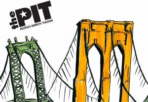 The PIT Announces First Annual New York City Sketch Festival