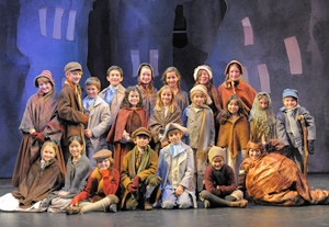 Spotlight on Young Performers